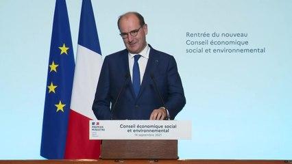 Le CESE, incarnation de la France engagée, créative et solidaire