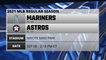 Mariners @ Astros Game Preview for SEP 08 -  2:10 PM ET
