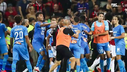 Incidents Nice - OM : Marseille mise sur l'effet Sampaoli pour convaincre la commission de discipline de la LFP