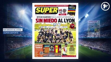 Revista de prensa 98-09-2021