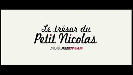 Le Trésor du Petit Nicolas |2020| WebRip en Français (HD 1080p)