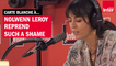 """Such a Shame"", Nolwenn Leroy reprend le tube de Talk Talk"