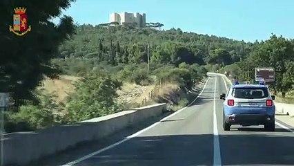 Andria: controlli straordinari sul territorio