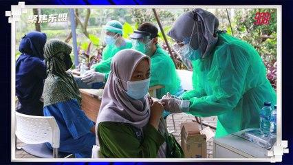 【聚焦东盟 09-09-21】Delta袭全球百国    印尼上千儿童病殁