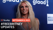 Britney Spears' father reportedly asks court to end her conservatorship