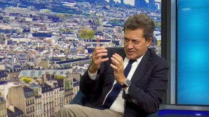 Rendez-vous avec Bernard Volker, et Georges Fenech, Telesud, le 08 septembre 2021