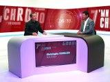 La rentrée de Christophe Faverjon - 7 Mn Chrono - TL7, Télévision loire 7