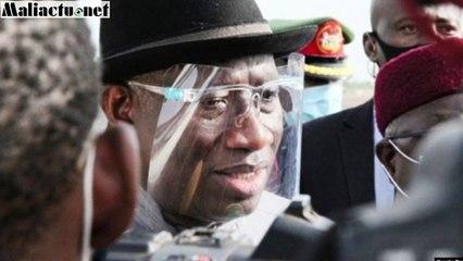 Mali : L'actualité du jour en Bambara, Mercredi 08 Septembre 2021
