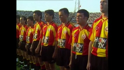 Fenerbahçe 1-1 Galatasaray (With pen. 2-3) 25.05.1995 - 1994-1995 Turkish Chancellor Cup (Ver. 2)