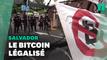L'adoption du Bitcoin comme monnaie légale au Salvador n'a pas convaincu tout le monde