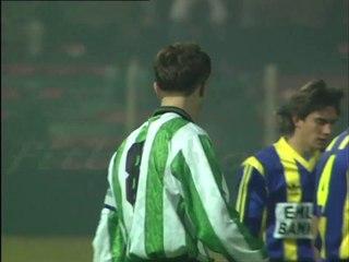 Fenerbahçe 0-0 Kocaelispor 14.11.1993 - 1993-1994 Turkish 1st League Matchday 10