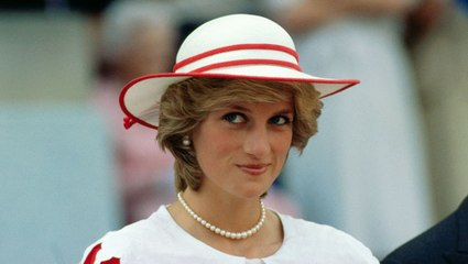 Princess Diana's Best Style Moments