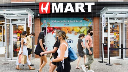 The 9 Top Products to Buy at H Mart