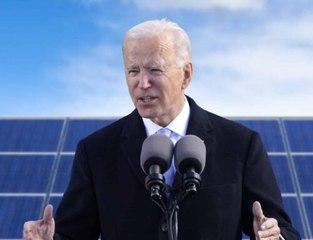 Biden Admin Unveils Ambitious Solar Energy Plan