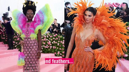 Met Gala - Craziest Looks of All Time