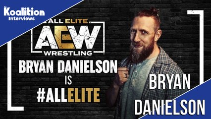 Bryan Danielson Reveals Why He Came To AEW, Had A Good Relationship With The WWE But Still Left