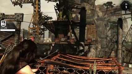 #016 | Let´s Play Tomb Raider: Definitive Edition | German | Deutsch