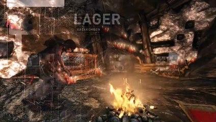 #018 | Let´s Play Tomb Raider: Definitive Edition | German | Deutsch