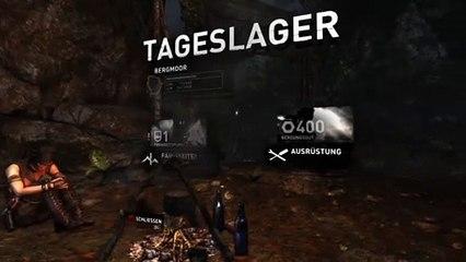 #021   Let´s Play Tomb Raider: Definitive Edition   German   Deutsch