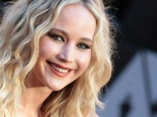 Schauspielerin Jennifer Lawrence erwartet ihr erstes Baby
