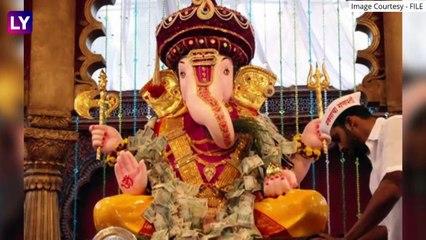 Ganeshotsav 2021: यंदा ही मंडपात जाऊन बाप्पाच्या मुखदर्शनाला मनाई, ऑनलाईन दर्शनाची सोय उपलब्ध करण्याचे आदेश