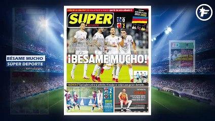 Revista de prensa 09-09-2021