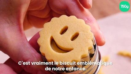 Biscuits fourrés au chocolat façon BN