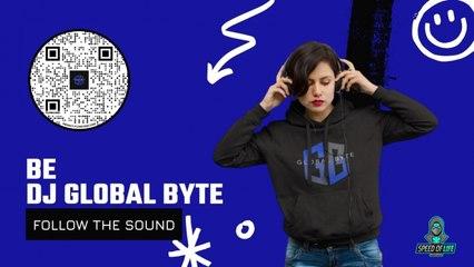 Dj Global Byte - Be