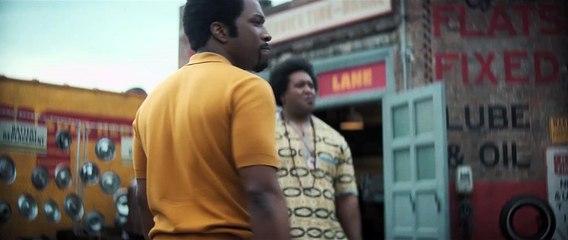 The Many Saints Of Newark - Trailer 2