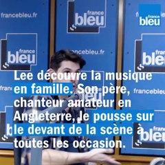 Les rendez-vous de Lilian Renaud #2 - Lee CATTERSON, musicien & industriel - EXTRAIT