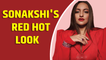Sonakshi Sinha graces the cover of a leading magazine
