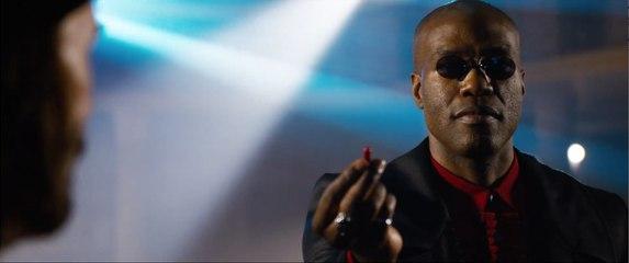 Matrix Resurrections – Bande-Annonce Officielle VOST (au cinéma le 15 décembre)
