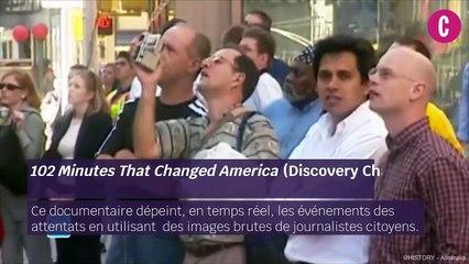 Les films et documentaires sur le 11 septembre à voir