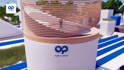 Sustainability at Plastic Omnium - David Meneses