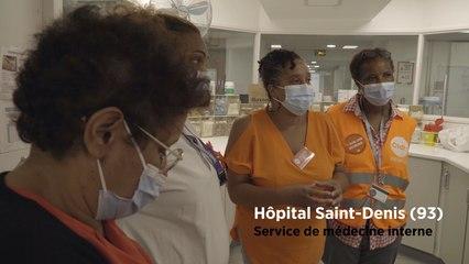 Expression Directe : Le Ségur de la santé, une victoire de la CFDT