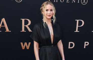 Jennifer Lawrence è incinta: la conferma ufficiale