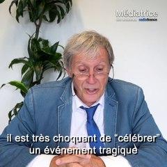 """Commémorer"" et ""Célébrer"", Jean Pruvost"