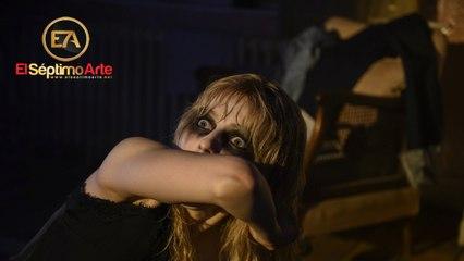 Last Night in Soho - Segundo tráiler V.O. (HD)