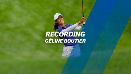 Recording : Céline Boutier