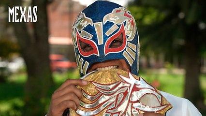 Oye Luchador | MEXAS