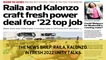 The News Brief: Raila, Kalonzo in fresh 2022 unity talks