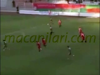 Gençlerbirliği 4-4 Diyarbakırspor 11.08.2001 - 2001-2002 Turkish Super League Matchday 1
