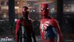 Marvel's Spider-Man 2 - PlayStation Showcase 2021 Trailer _ PS5
