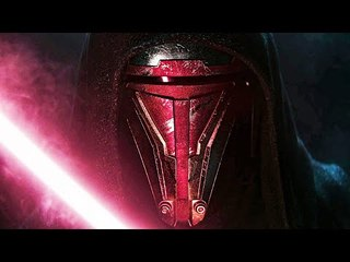 STAR WARS Knights of the Old Republic Remake Bande Annonce