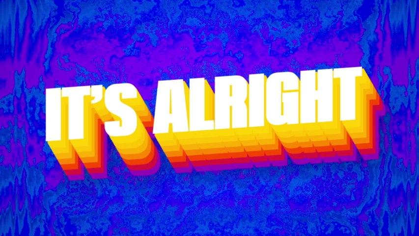Johnny Orlando - It's Alright