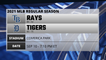 Rays @ Tigers Game Preview for SEP 10 -  7:10 PM ET