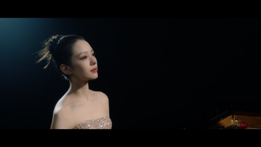 Gina Alice - Schumann:  Kinderszenen, Op. 15: 7. Träumerei