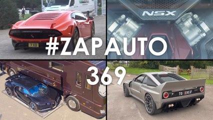 #ZapAuto 369