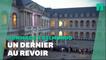 Hommage à Belmondo: la foule impressionnante des anonymes aux Invalides