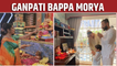 Film celebs on Ganesh Chaturthi: Ganpati Bappa Morya!